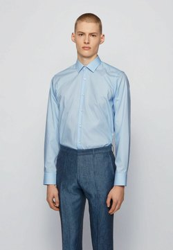 BOSS - GELSON - Businesshemd - light blue