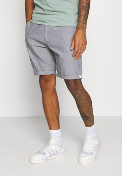 Brave Soul - CANTLEY - Shorts - grey