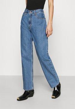Levi's® - DAD JEAN - Straight leg -farkut - blue