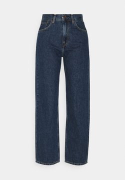 Pepe Jeans - DOVER - Jeansy Relaxed Fit - denim