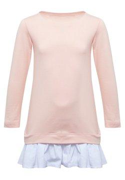myMo KIDS - Freizeitkleid - pink