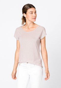 HALLHUBER - T-Shirt print - zartrosa