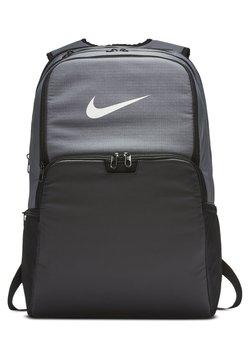 Nike Performance - BRASILIA  - Reppu - flint grey black white