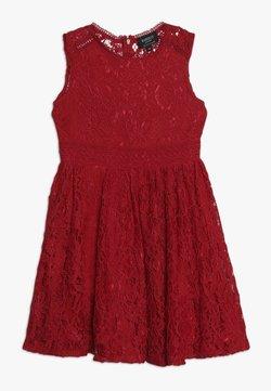 Bardot Junior - SOPHIA DRESS - Cocktailkleid/festliches Kleid - lollipop