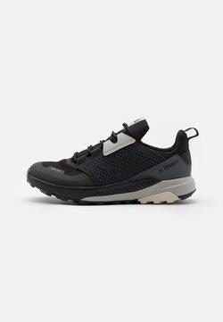 adidas Performance - TERREX TRAILMAKER R.RDY UNISEX - Obuwie hikingowe - core black/alumina