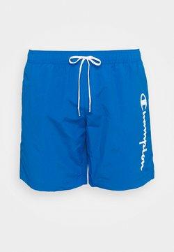 Champion - Zwemshorts - blue