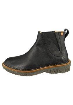El Naturalista - VOLCANO  - Ankle Boot - black