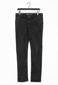 Vans - Slim fit jeans - black