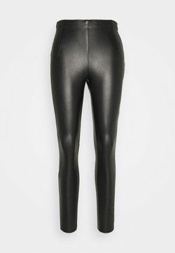 Wallis - Leggings - Hosen - black