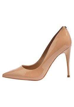 Guess - OKLEY - High Heel Pumps - beige