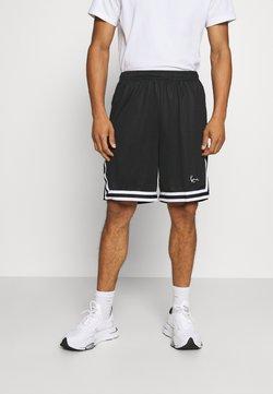 Karl Kani - SIGNATURE SHORTS - Shorts - black