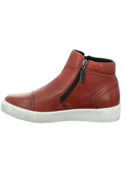 Gerry Weber - LILLI - Ankle Boot - rot