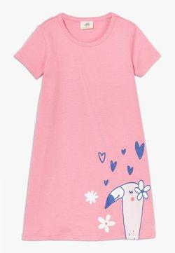 Walkiddy - CUTE FLAMINGO NIGHTDRESS - Pyjama - pink