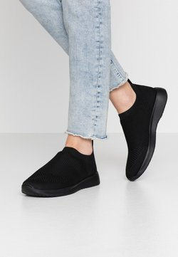 Vagabond - CINTIA - Loafers - black