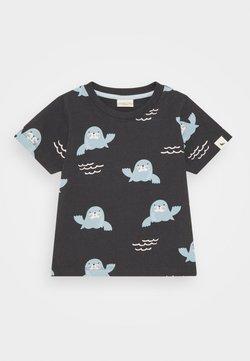 Turtledove - SEALS UNISEX - Camiseta estampada - blue