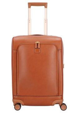 Bric's - Valise à roulettes - leather