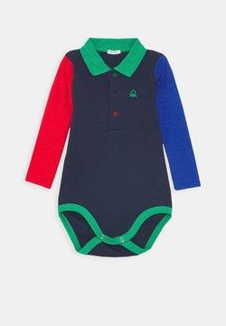 Benetton - BODYSUIT - Body - dark blue