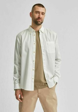Selected Homme - Camicia - white