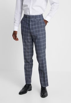 Ted Baker - Suit trousers - blue