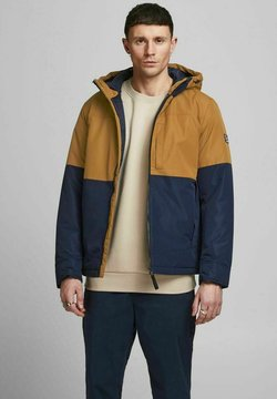 Jack & Jones - Winterjacke - rubber