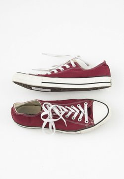 Converse - Sneakers laag - red