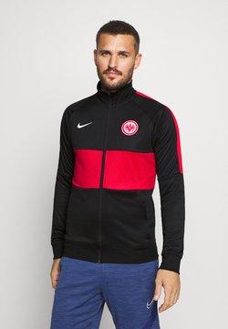 Nike Performance - EINTRACHT FRANKFURT - Vereinsmannschaften - black/university red/white