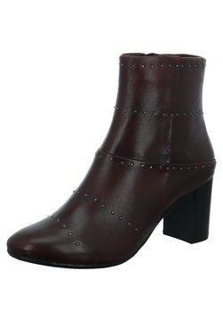 Gerry Weber - Stiefelette - rot
