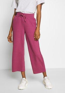 Nike Sportswear - PANT - Jogginghose - mulberry rose