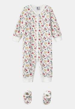 Petit Bateau - LALIDA ENSEMBLE - Pyjama - marshmallow/multicolour