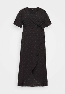 New Look Curves - Hverdagskjoler - black