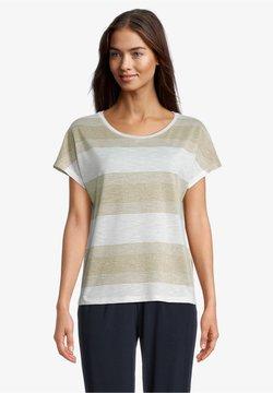 Betty & Co - T-Shirt print - cream/nature