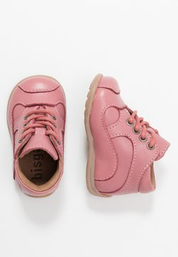 Bisgaard - CLASSIC PREWALKER - Babyschoenen - rosa