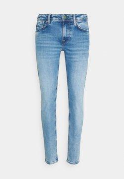 Pepe Jeans - FINSBURY - Jeans slim fit - denim