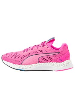 Puma - SPEED 600 2  - Zapatillas de running neutras - luminous pink/digi/blue