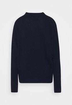 Benetton - Strikkegenser - navy
