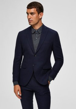 Selected Homme - Blazer - dark blue