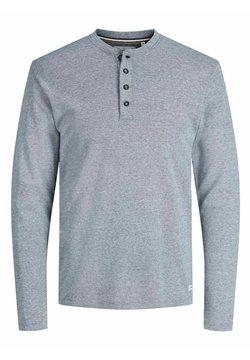 Produkt - Bluzka z długim rękawem - denim blue