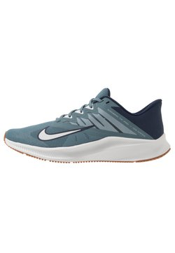 Nike Performance - QUEST 3 - Zapatillas de running neutras - ozone blue/photon dust/obsidian