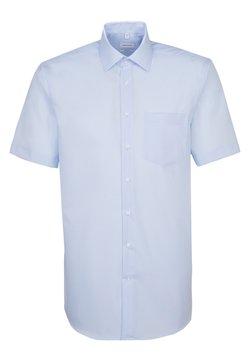 Seidensticker - REGULAR FIT - Hemd - light blue