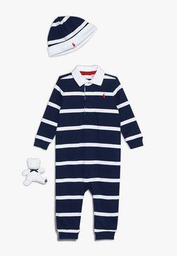 Polo Ralph Lauren - BOY RUGBY-APPAREL ACCESSORIES - Geschenk zur Geburt - french navy