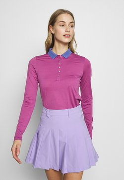 Kjus - WOMEN SOFIA - Poloshirt - purple