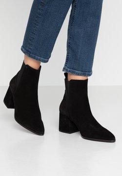 Vero Moda - VMJOY BOOT - Botki - black