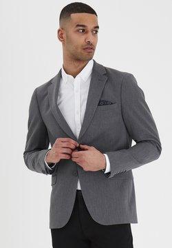 Tailored Originals - TOFREDERIC  - blazer - med grey m
