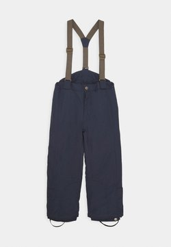 MINI A TURE - WITTE PANTS UNISEX - Schneehose - blue nights