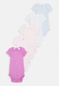 Carter's - 5 PACK - Body - multicolor