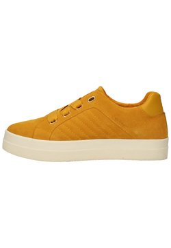 GANT - Sneakers - ivy gold g