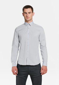 WE Fashion - Skjorta - light grey