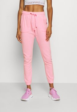 Cotton On Body - GYM TRACK PANT - Jogginghose - strawberry milkshake