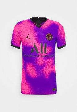 Nike Performance - PARIS ST. GERMAIN VAPOR 4TH - Squadra - hyper pink/black