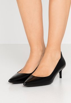 MICHAEL Michael Kors - SARA FLEX KITTEN  - Pumps - black